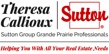 Theresa Callioux – Grande Prairie Real Estate Agent